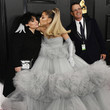Ariana Grande and Edward Butera Photos