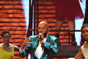 Common performs onstage during the 62nd Annual GRAMMY Awards at STAPLES Center on January 26, 2020 in Los Angeles, California.