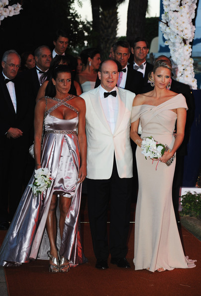 62nd Red Cross Ball In Monte Carlo