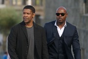 'The Equalizer' Photo Call in San Sebastian