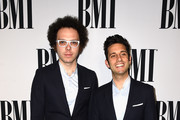 A Great Big World,  Ian Axel and Chad Vaccarino attend the 63rd Annual BMI Pop Awards at Regent Beverly Wilshire Hotel on May 12, 2015 in Beverly Hills, California.