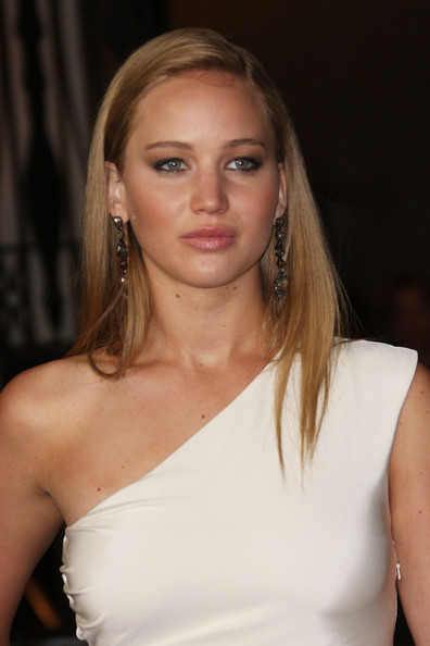 Actress Jennifer Lawrence arrives at the 63rd Annual Directors Guild Of America Awards held at the Grand Ballroom at Hollywood & Highland on January 29, 2011 in Hollywood, California.