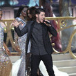 Nick Jonas Performs at the Miss Universe Pageant