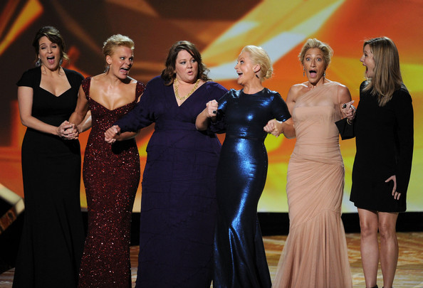 Hilarious Emmy Speech Quotes from Actresses in the Last Decade
