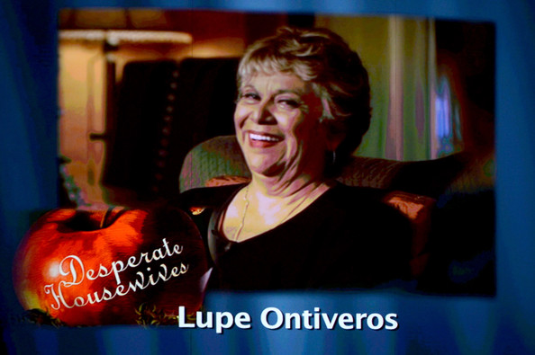 lupe ontiveros actress