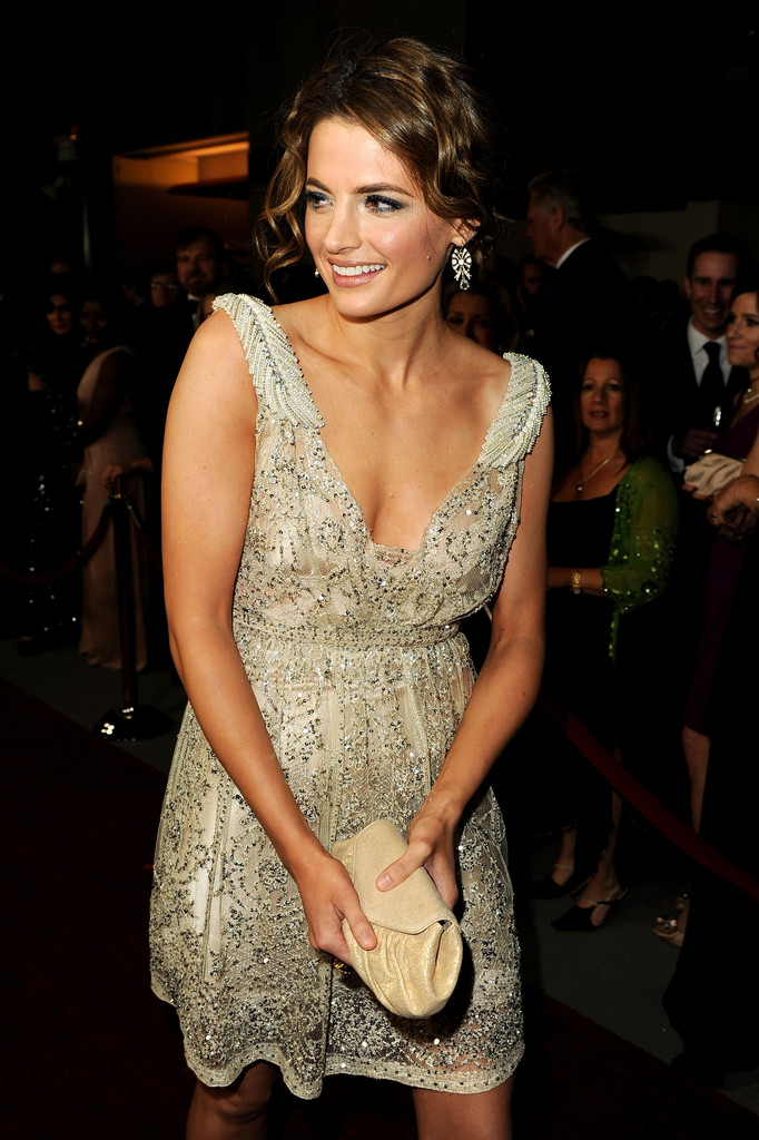 Stana Katic Photos Photos 64th Annual Directors Guild Of
