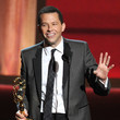 Outstanding Lead Actor in a Comedy Series: Jon Cryer