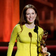 Outstanding Lead Actress in a Miniseries or Movie: Julianne Moore for 'Game Change'