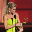 Best Supporting Actress in a Comedy: Julie Bowen