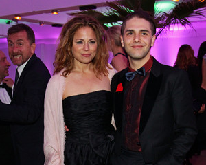 Xavier Dolan 65th Anniversary Party Red Carpet Arrivals - 65th Annual Cannes Film Festival