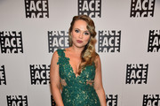 Actress Amanda Fuller attend the 65th Annual ACE Eddie Awards at The Beverly Hilton Hotel on January 30, 2015 in Beverly Hills, California.