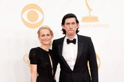 Adam Driver & Joanne Tucker - The Hottest Couples at the 2013 Emmy Awards