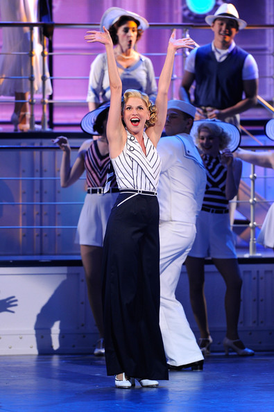 Anything Goes (Musical) Characters | StageAgent