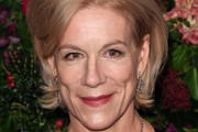 Juliet Stevenson attends the 65th Evening Standard Theatre Awards at London Coliseum on November 24, 2019 in London, England.