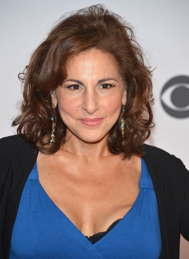 kathy najimy weight loss