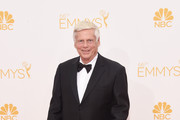 Actor Robert Morse attends the 66th Annual Primetime Emmy Awards held at Nokia Theatre L.A. Live on August 25, 2014 in Los Angeles, California.