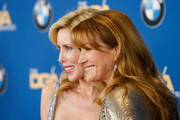 Jane Seymour and Kim Campbell Photos Photo
