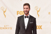 Actor Pablo Schreiber attends the 67th Emmy Awards at Microsoft Theater on September 20, 2015 in Los Angeles, California. 25720_001