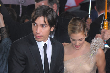 Drew Barrymore Justin Long 67th Annual Golden Globe Awards - Arrivals