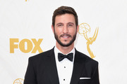 Actor Pablo Schreiber attends the 67th Annual Primetime Emmy Awards at Microsoft Theater on September 20, 2015 in Los Angeles, California.