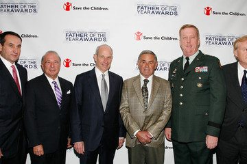 Jonathan M. Tisch 68th Annual Father Of The Year Awards