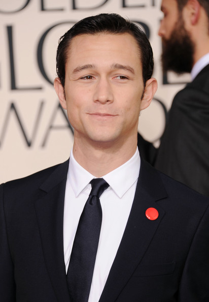 Actor Joseph Gordon-Levitt arrives at the 68th Annual Golden Globe Awards held at The Beverly Hilton hotel on January 16, 2011 in Beverly Hills, California.