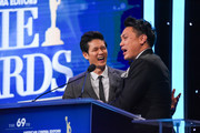 Jon M. Chu Photos Photo