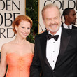 Best Performance by an Actor in a Television Series - Drama: Kelsey Grammer