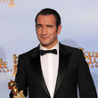 Best Performance by an Actor in a Motion Picture - Musical or Comedy: Jean Dujardin