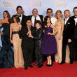 Best Television Series - Musical or Comedy: 'Modern Family'