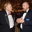 Louis C.K. and Louie Anderson Photos