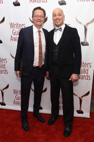 69th Writers Guild Awards New York Ceremony - Show