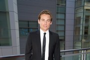 Actor Kevin Zegers attends the 6th Annual Celebration of Dance Gala Presented by The Dizzy Feet Foundation at The Novo by Microsoft on September 10, 2016 in Los Angeles, California.