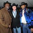Bobby Jackson 6th Annual Champions Of Professional Bull Riding Madison Square Garden Invitational Pre Party