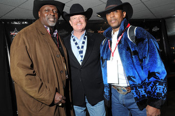 Ottis Anderson 6th Annual Champions Of Professional Bull Riding Madison Square Garden Invitational Pre Party