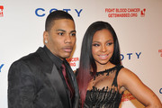 Ashanti Nelly Photos Photo