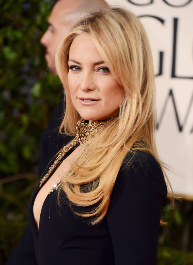 Kate Hudson Photos Photos 70th Annual Golden Globe Awards
