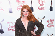 Julie Klausner attends the 70th Annual Writers Guild Awards New York at Edison Ballroom on February 11, 2018 in New York City.