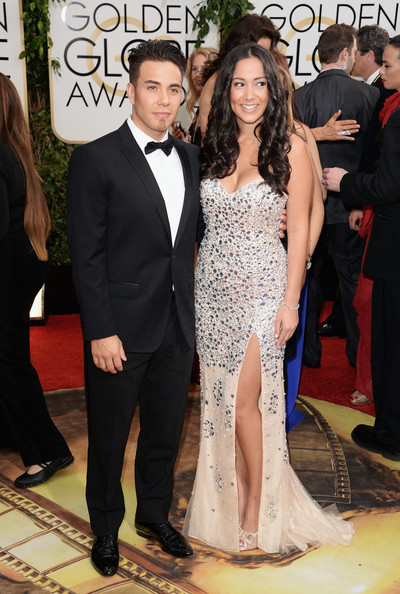 apolo anton ohno and date the hottest couples at the