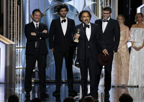 The Top 10 Acceptance Speeches at the 2015 Oscars
