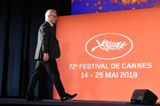 72th Cannes Film Festival Official Selection Presentation At UGC Normandie In Paris