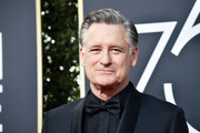 Bill Pullman attends The 75th Annual Golden Globe Awards at The Beverly Hilton Hotel on January 7, 2018 in Beverly Hills, California.