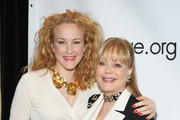 Candy Spelling and Katie Finneran Photos Photo