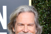 Jeff Bridges attends the 76th Annual Golden Globe Awards at The Beverly Hilton Hotel on January 6, 2019 in Beverly Hills, California.