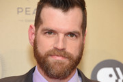 Actor Timothy Simons attends The 76th Annual Peabody Awards Ceremony at Cipriani, Wall Street on May 20, 2017 in New York City.