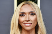Giuliana Rancic attends the 77th Annual Golden Globe Awards at The Beverly Hilton Hotel on January 05, 2020 in Beverly Hills, California.