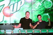 7UP Amps Up Miami Music Week