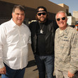 Kevin Fox 7th Annual Academy Of Country Music Awards Charity Motorcycle Ride