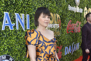 Ginnifer Goodwin attends the 7th Annual Gold Meets Golden at Virginia Robinson Gardens and Estate on January 04, 2020 in Los Angeles, California.