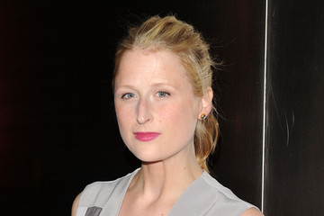 Mamie Gummer 7th Annual New Yorkers For Children Spring Dinner Dance